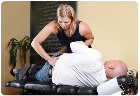 Lifestyle Health and Chiropractic